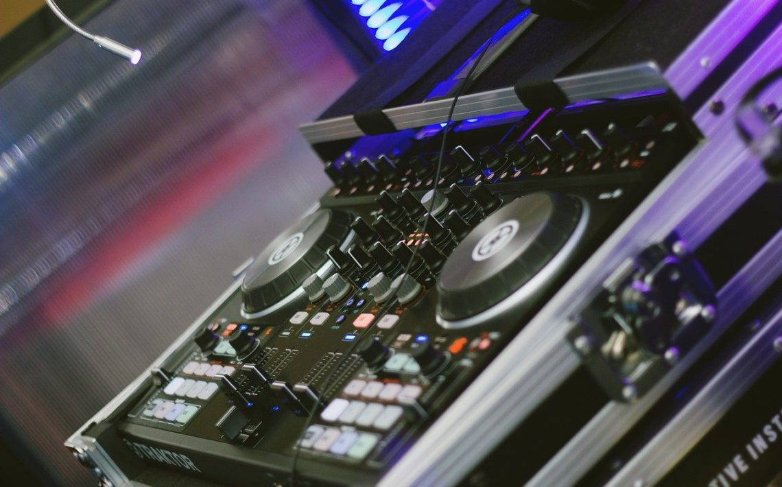 learn by yourself after completing the online dj course