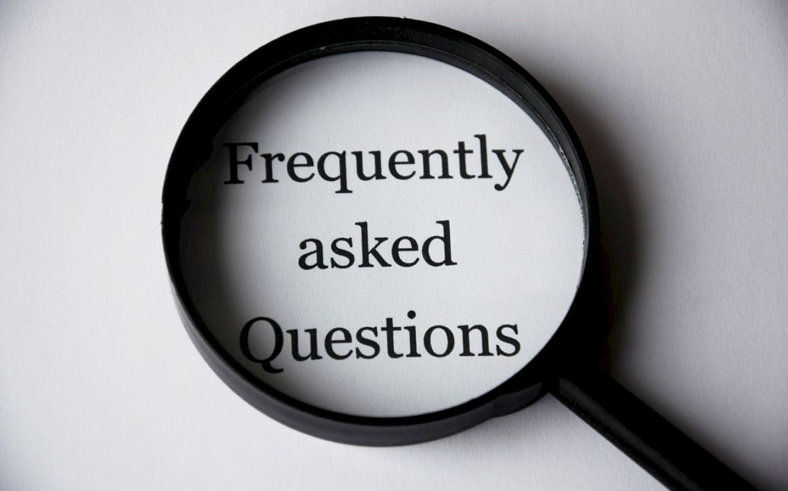 frequently asked questions related to DJing