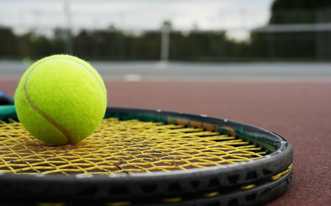 life lessons from tennis player
