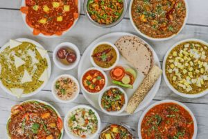 learn food photography professionals India